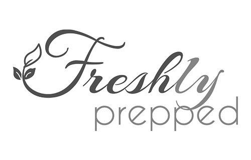 Freshly Prepped